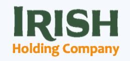 Irish Limited Company